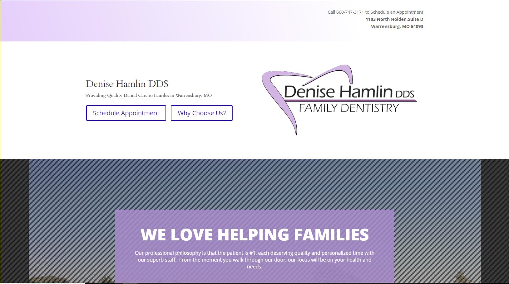 http://denisehamlindds.com