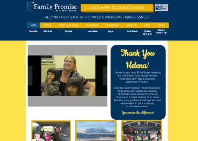 Family Promise of Helena