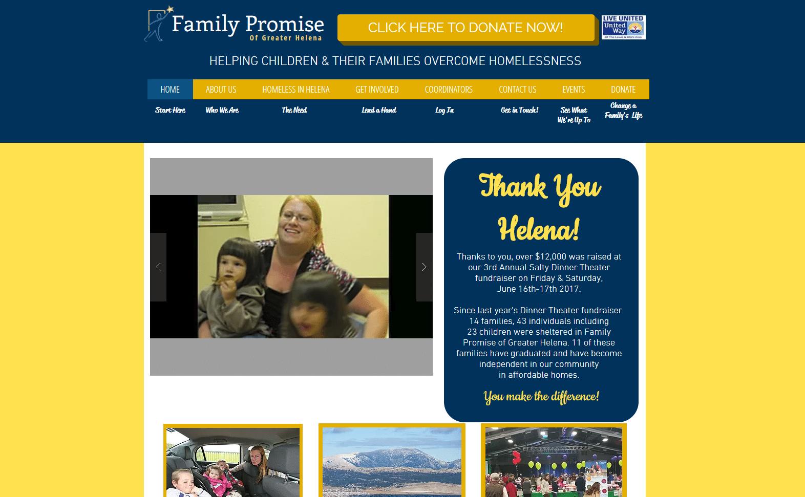 familypromiseofhelena.org