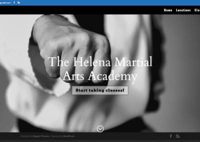 Helena Martial Arts
