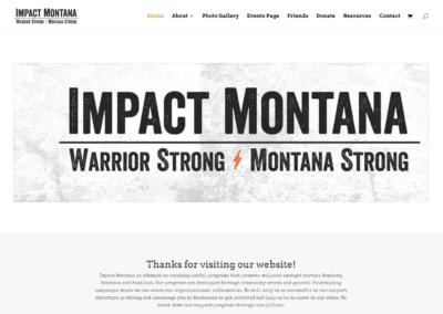 Impact Montana