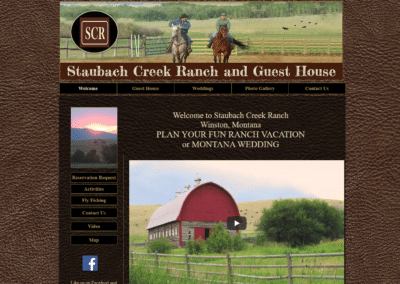 Staubach Creek Ranch and Guest House
