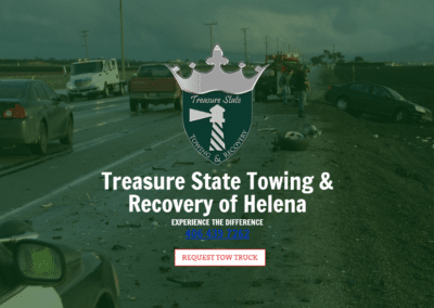 Treasure State Towing and Recovery
