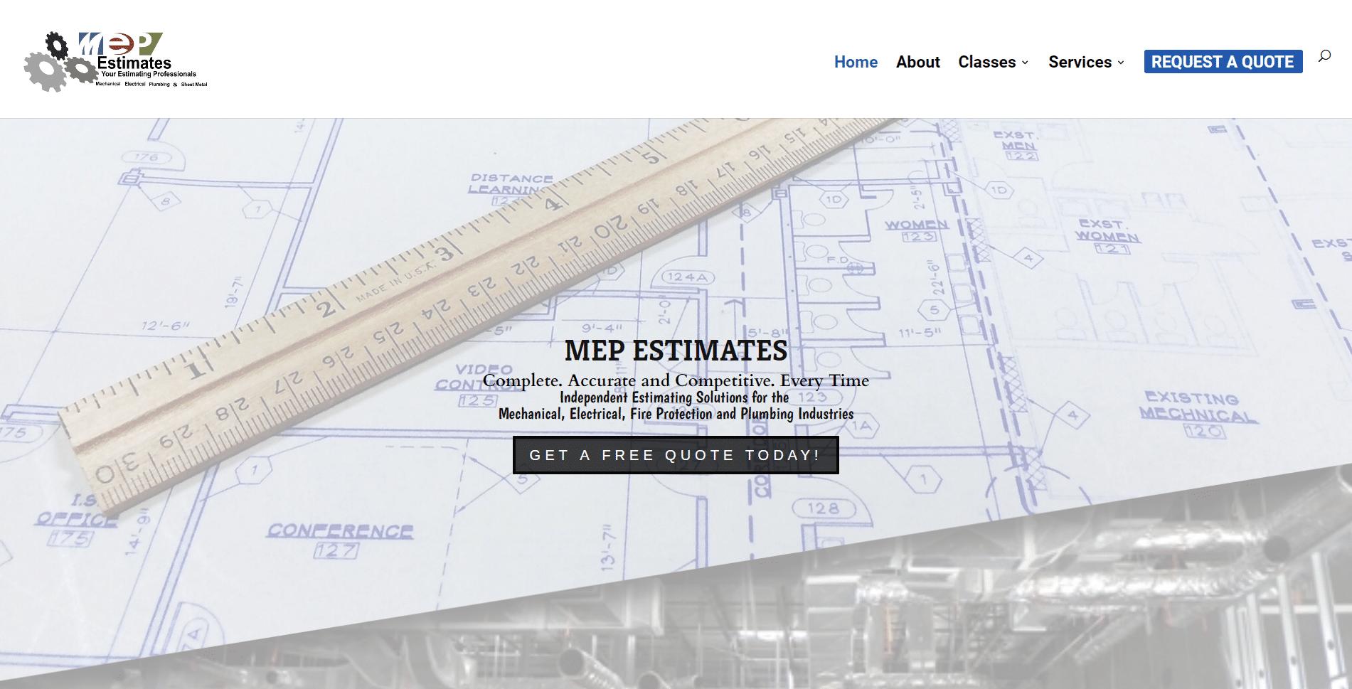mep-estimates.com